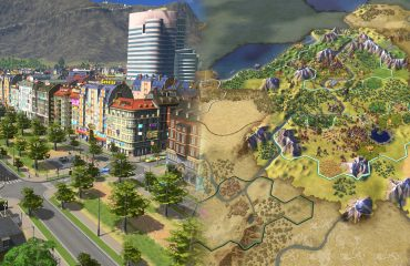 Sid Meier's Civilization VI y Cities: Skylines gratis este fin de semana en Steam