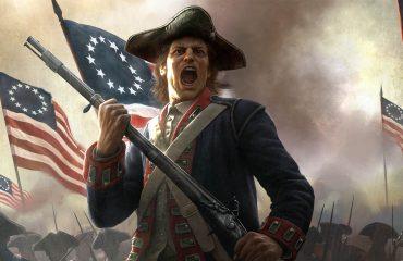 Top 5 juegos sobre la Guerra de Independencia Americana