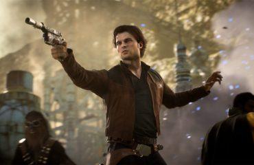 Star Wars Battlefront II se actualizará con más Han Solo