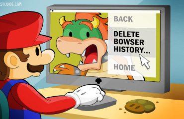Top 5: Videojuegos con personajes que usan Internet