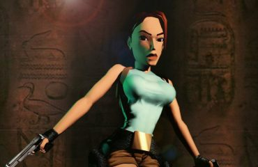 La trilogía original de Tomb Raider regresará remasterizada a PC