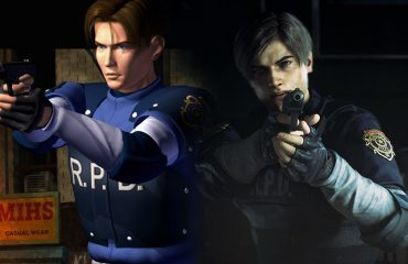 Remake, reimagining, Resident Evil 2 y palabras que repatean