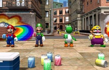 ¡Mario Party 8 en la próxima jornada de la LVCR!