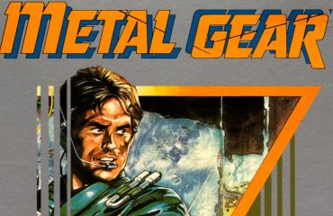 La versión de NES de Metal Gear cumple 30 años