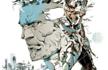 Metal Gear Solid 2 and 3 HD ya es retrocompatible en XboxONE