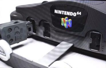"""Las fotos """"filtradas"""" de N64 Classic son un fake"""
