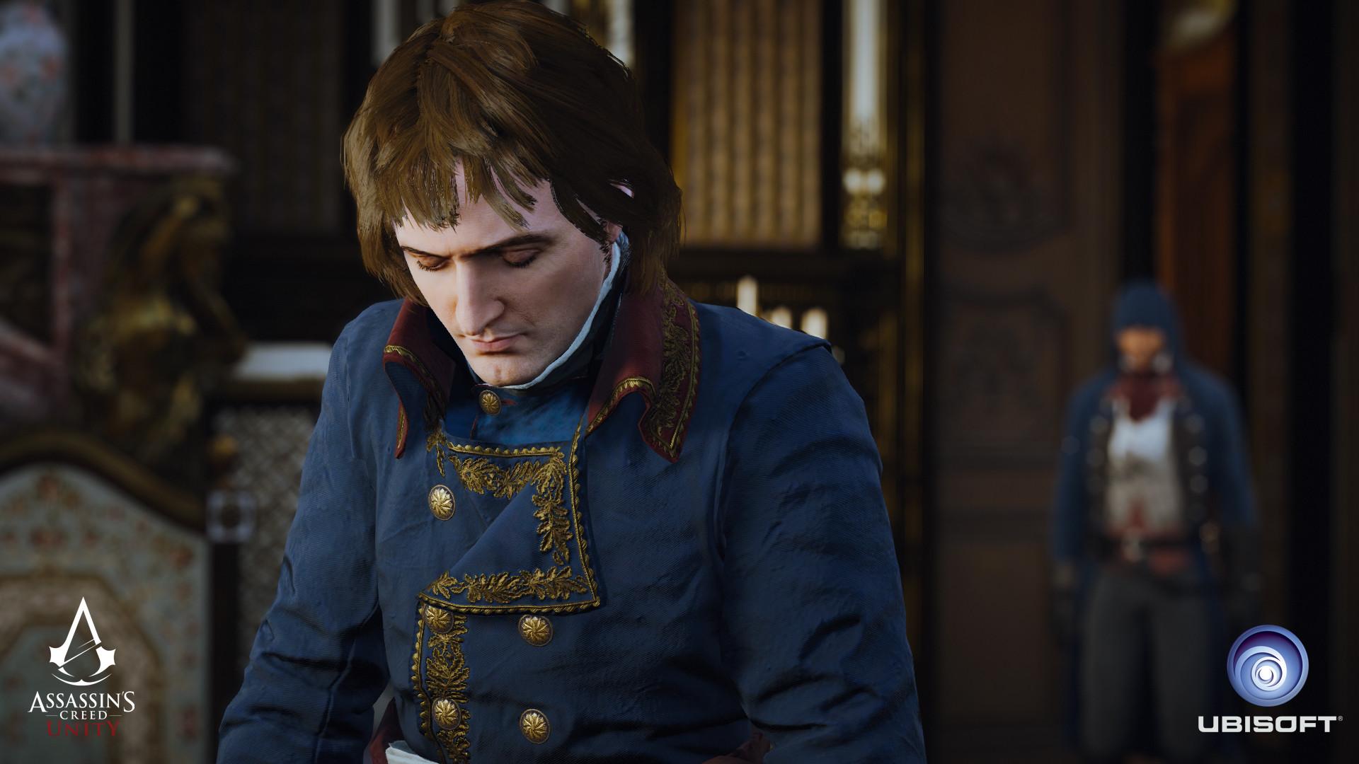 napoleon assassins