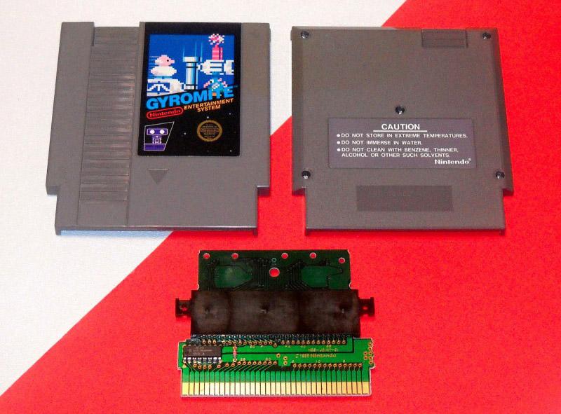 adaptador NES