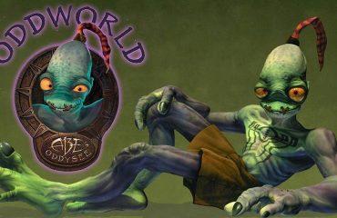 """Por la patilla. """"Oddworld: Abe's Oddysee"""" grátis en Steam por tiempo limitado"""