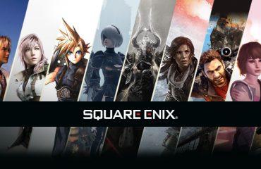 Los descuentos en todo el catálogo de Square Enix vuelven a estar disponibles en The Humble Bundle