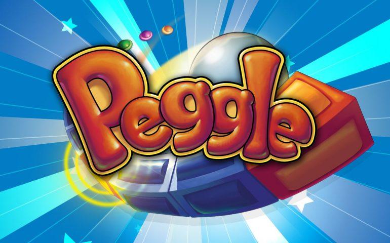 Peggle title
