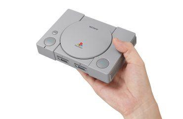 Sony anuncia PlayStation Classic, la versión mini de la mítica 32 bits