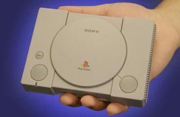 La PlayStation Classic hace lo mínimo, y en inglés