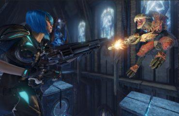 Por la patilla: Quake Champions gratis hasta el 17 de junio