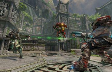 Por la patilla: Quake Champions seguirá siendo grátis toda la semana