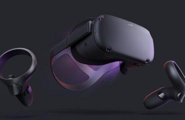 """Anunciadas Oculus Quest: Las gafas VR """"todo en uno"""" sin cables"""