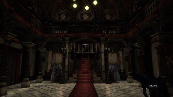 spencer mansion