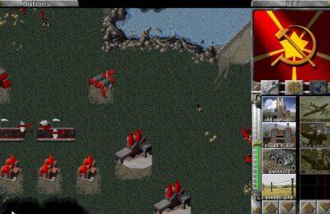 EA podría remasterizar los Command & Conquer clásicos por su 25 aniversario.