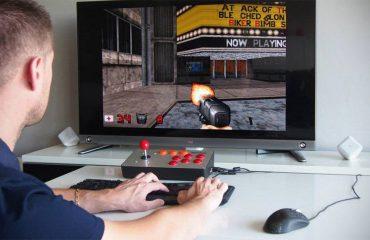 Recursos para el jugador de juegos PC retro