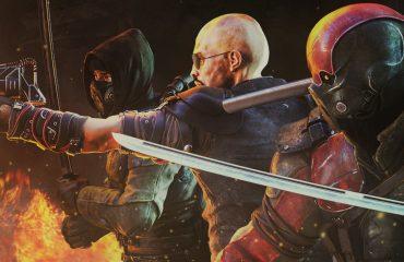 Por la patilla: Shadow Warrior 2 grátis en GOG por tiempo limitado