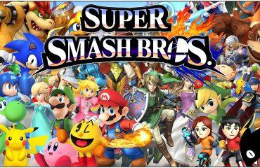 Torneo de Super Smash Bros el próximo 28 de marzo