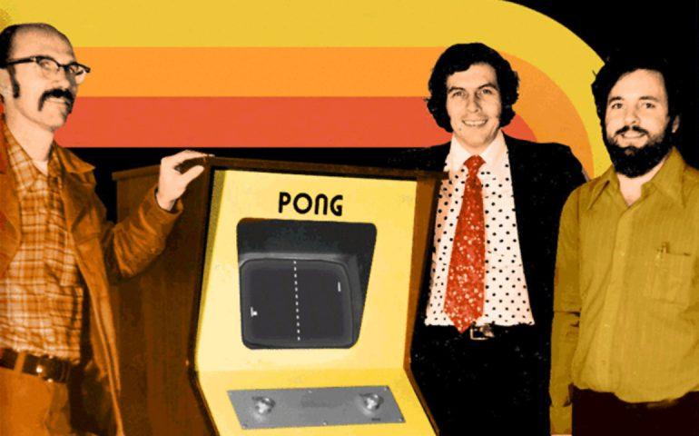pong creators