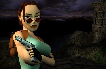 Las expansiones de la saga Tomb Raider: la aventura perdida de Lara Croft