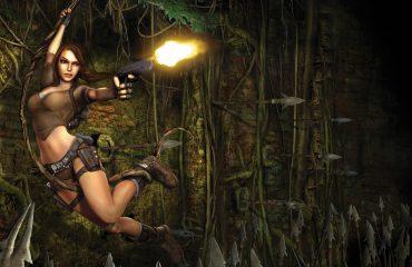 Tomb Raider Legend y Anniversary ya se pueden jugar en Xbox ONE