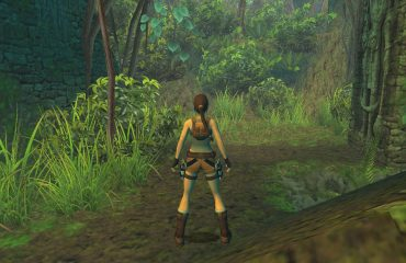 Por la patilla: Los 5 mejores niveles creados con Tomb Raider Level Editor