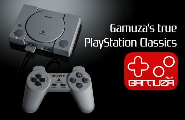 True PlayStation Classics: Los juegos que deberían haber estado en la PSX mini