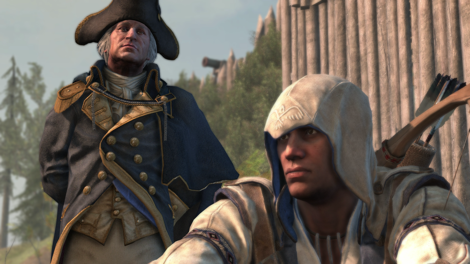 washington assassins