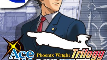 Lanzamiento: Phoenix Wright: Ace Attorney Trilogy HD