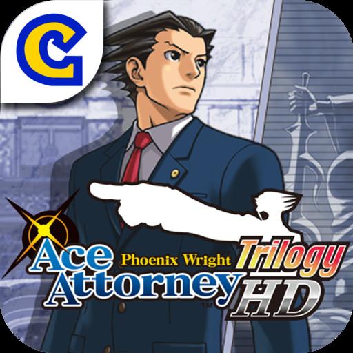 Lanzamiento: Phoenix Wright: Ace Attorney Trilogy HD