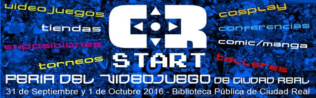 CR START