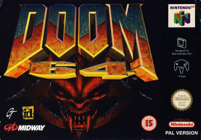doom64 0