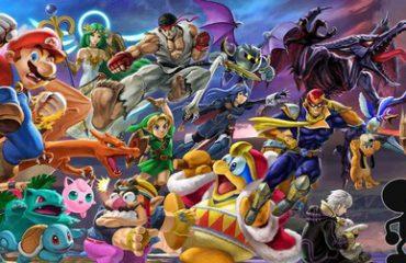 Multianálisis Gamuzino: Super Smash Bros. Ultimate