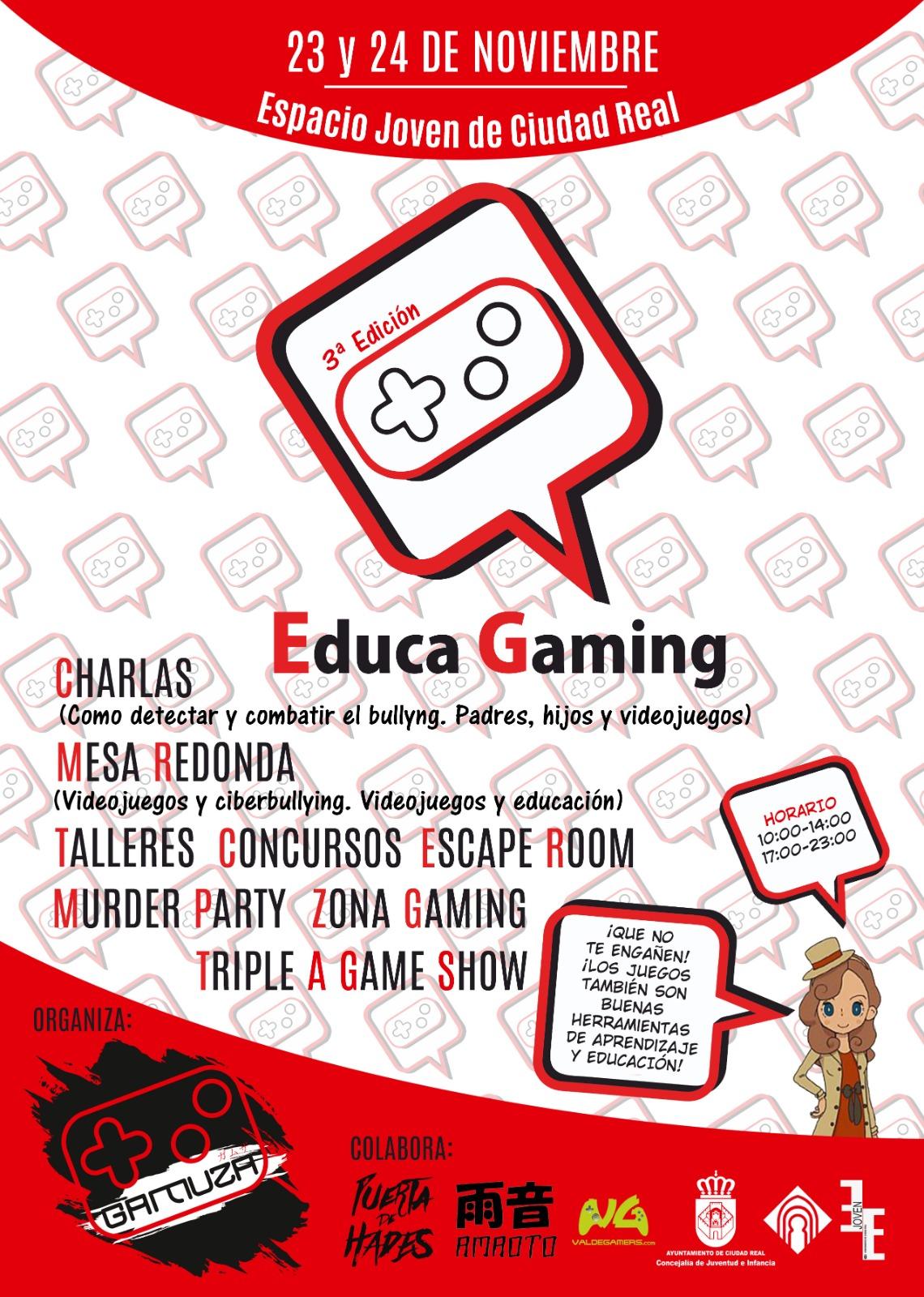 EducaGaming