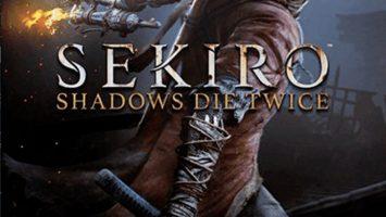 Lanzamiento Sekiro: Shadows Die Twice
