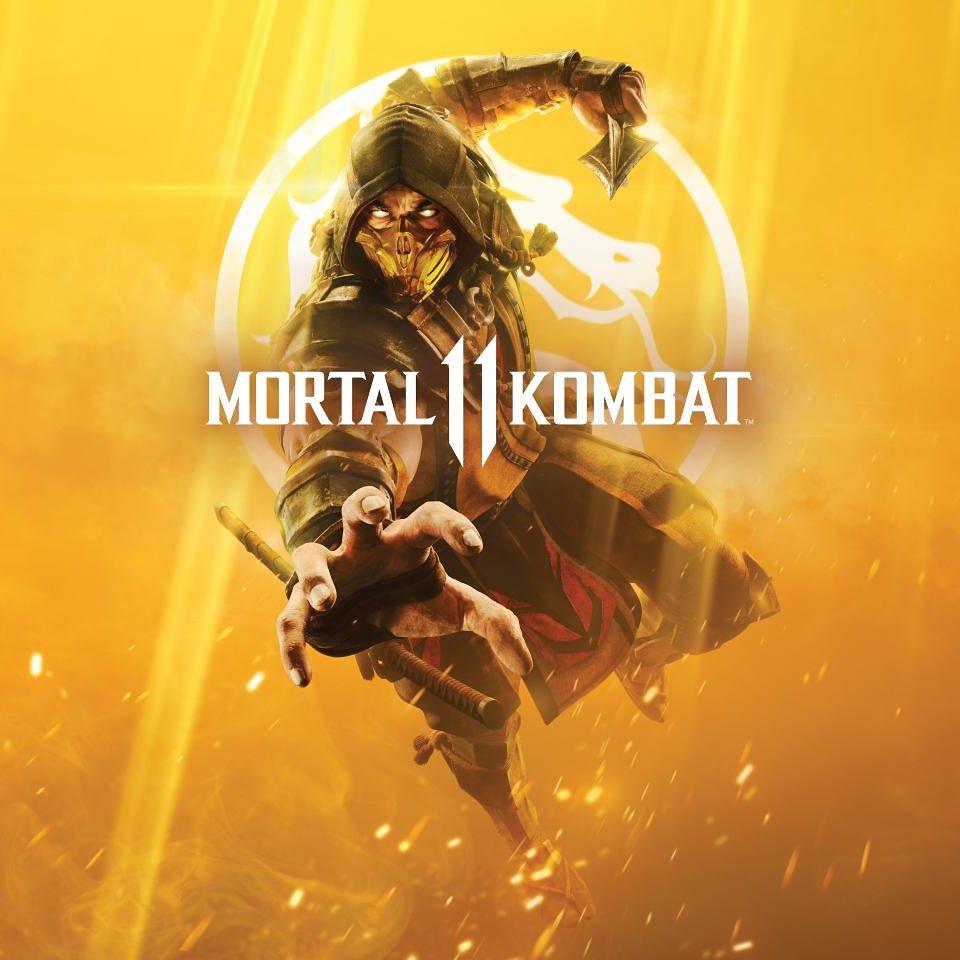 Lanzamiento: Mortal Kombat 11