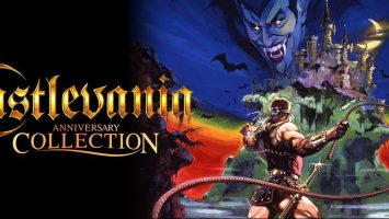Lanzamiento: Castlevania Anniversary Collection