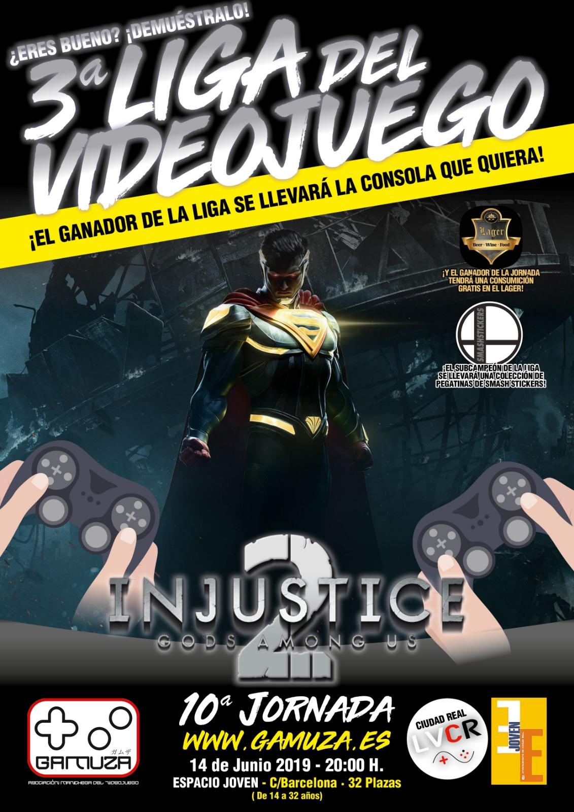 3a-liga-de-videojuegos-ciudad-real-jornada-10