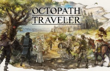Análisis: Octopath Traveler