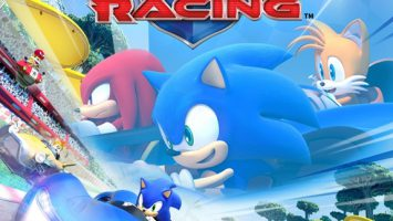 Lanzamiento: Team Sonic Racing