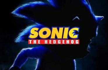 El trailer de la nueva película de Sonic