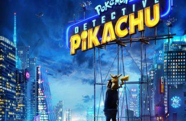 Detective Pikachu: la película del momento