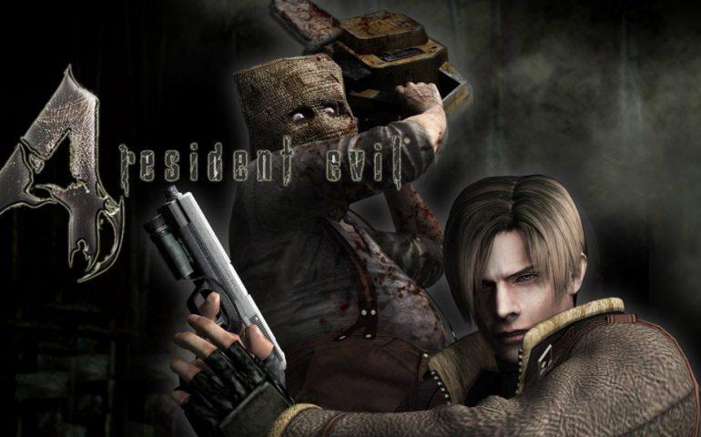 Tres clásicos de Resident Evil llegan a Switch