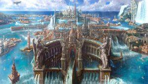 DLC final fantasy 15