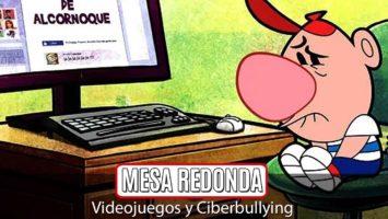 Videojuegos y Ciberbullying