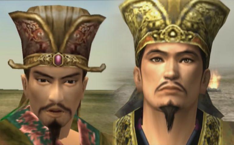 el poder de Zhang Bao
