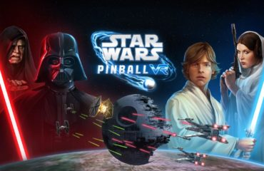 Review: Star wars Pinball VR
